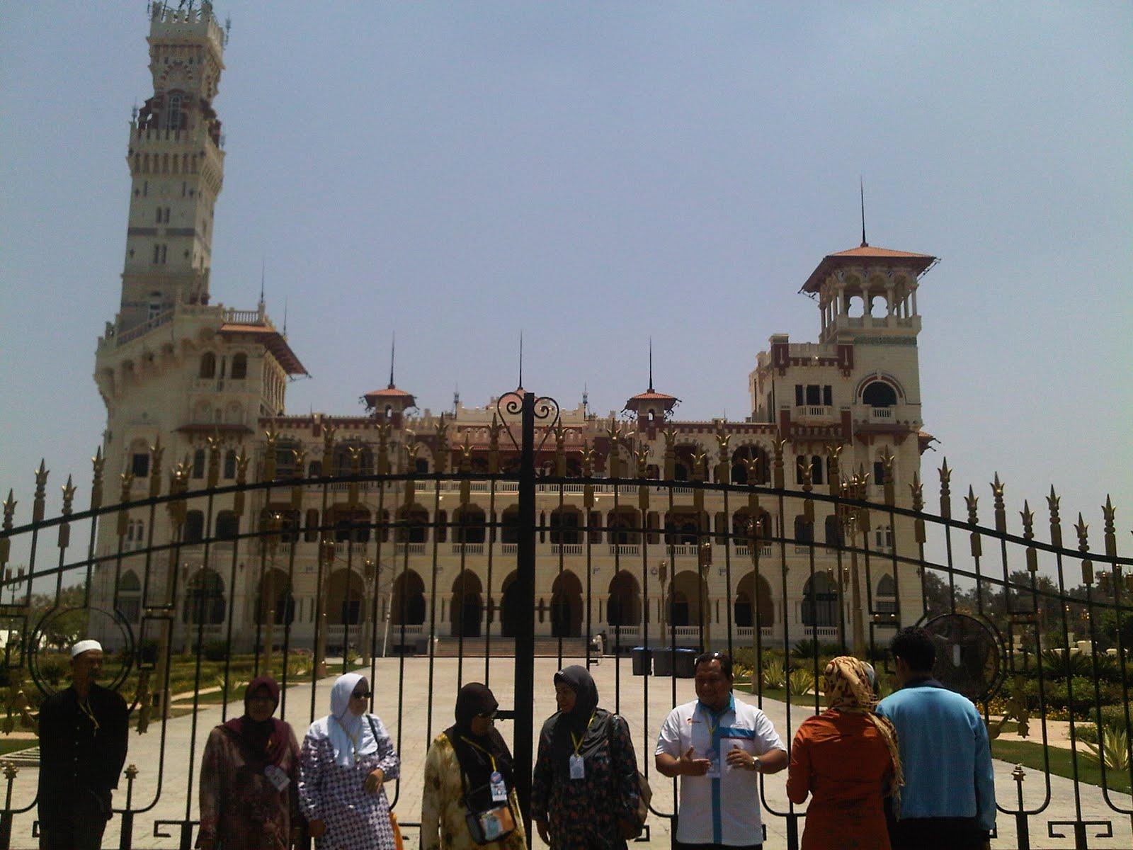 Imtiyaz Travel And Tours Terengganu