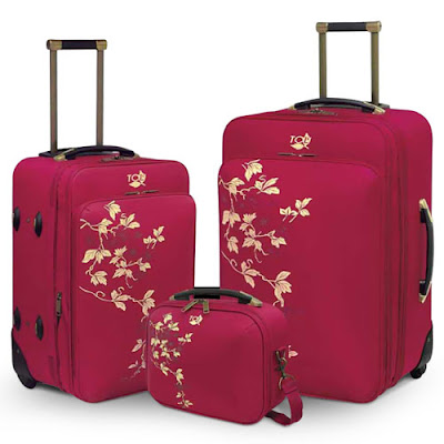 Depending on what sales are running at the time, you can take advantage of the luggage and bag coupons and deals at Luggage Online, which may include up to 50% off. As an American Airline AAdvantage member, you're eligible to earn mileage points by shopping for bags online.