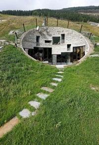Arquitectura : Villa Valls