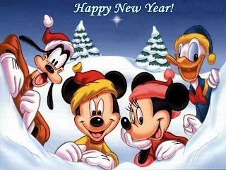 HD Disney Wallpaper New Year  wallpaper ubin