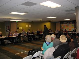 San Francisco FYI net: SFDCCC Endorsement Meeting - March