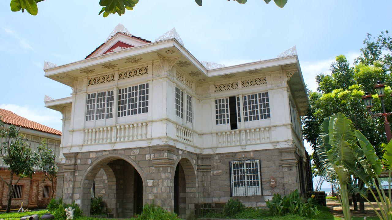 Bahay Na Bato Floor Plan Joy Studio Design Gallery