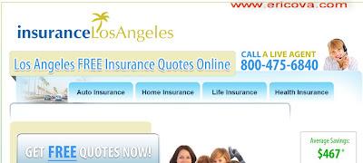 Los Angeles Insurance