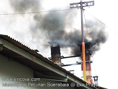 Melantjong Petjinan Soerabaia Episode 3 � Krematorium Eka Praya
