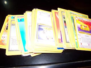 Dijual Kartu Pokemon