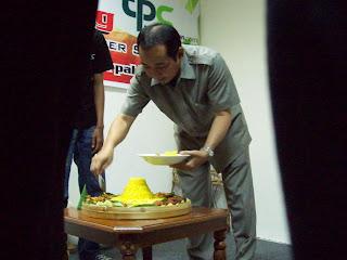 Launching TuguPahlawan dot Com di HitechMall
