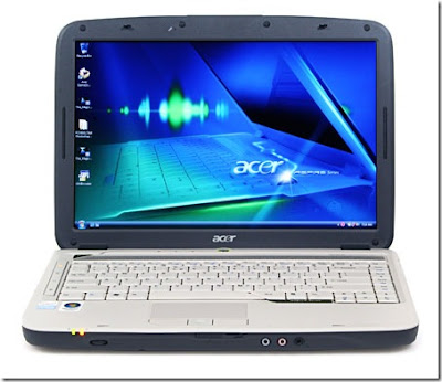 Purna Jual Acer Indonesia