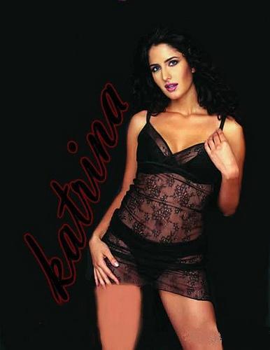 Katrina Kaif Sexy Images And Hot Video-4568