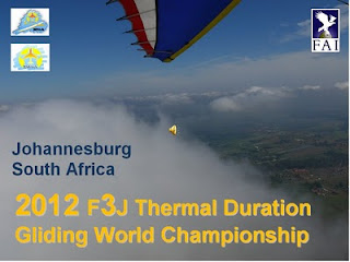 Hosting the 2012 F3J World Championship proposal