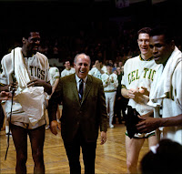 Image result for bill russell 1967