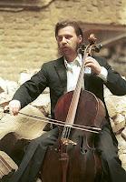 Vendran Smailovic, el chelista de Sarajevo