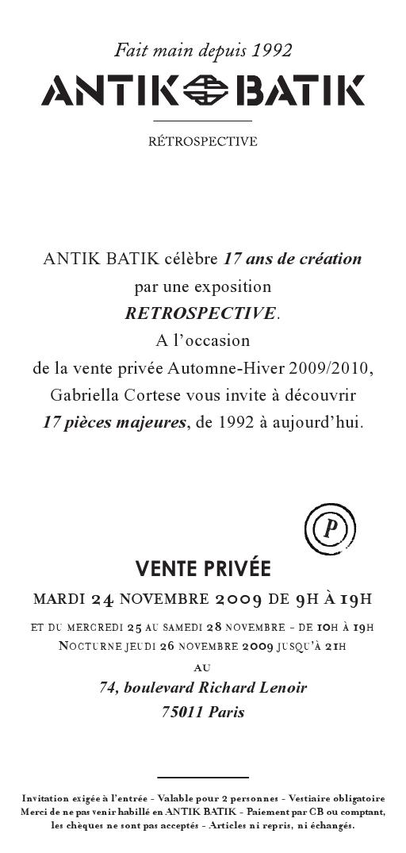 8d5fee126e0983 Denis von Basel ... bienvenue dans le monde du futile: novembre 2009