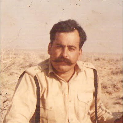 Major Agha H Amin (Retired) BOOKS AND PUBLICATIONS-Click picture to see