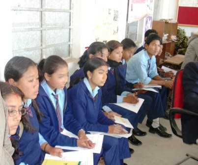 Higher Education in Nepal: Issues and challenges