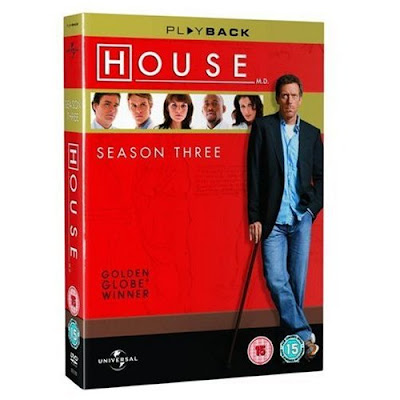 Download DR. House 3ª Temporada Completa