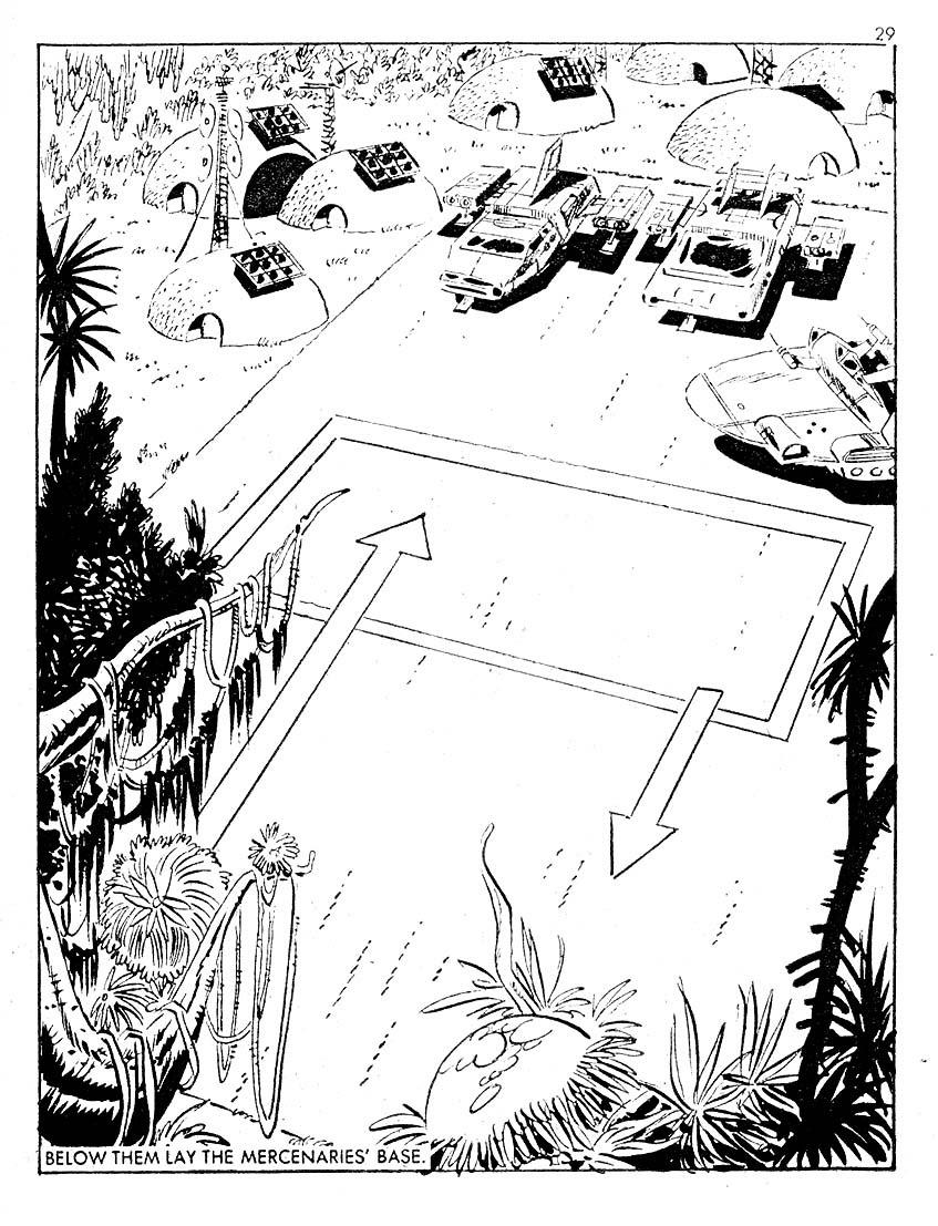 Starblazer issue 30 - Page 29