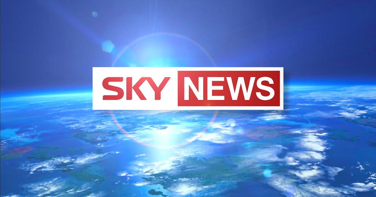sky news live - photo #39