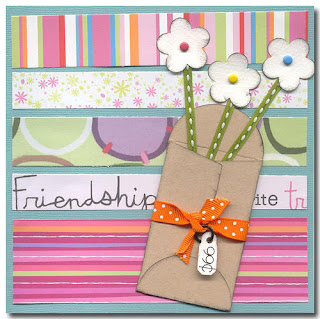 Handmade Friendship Cards