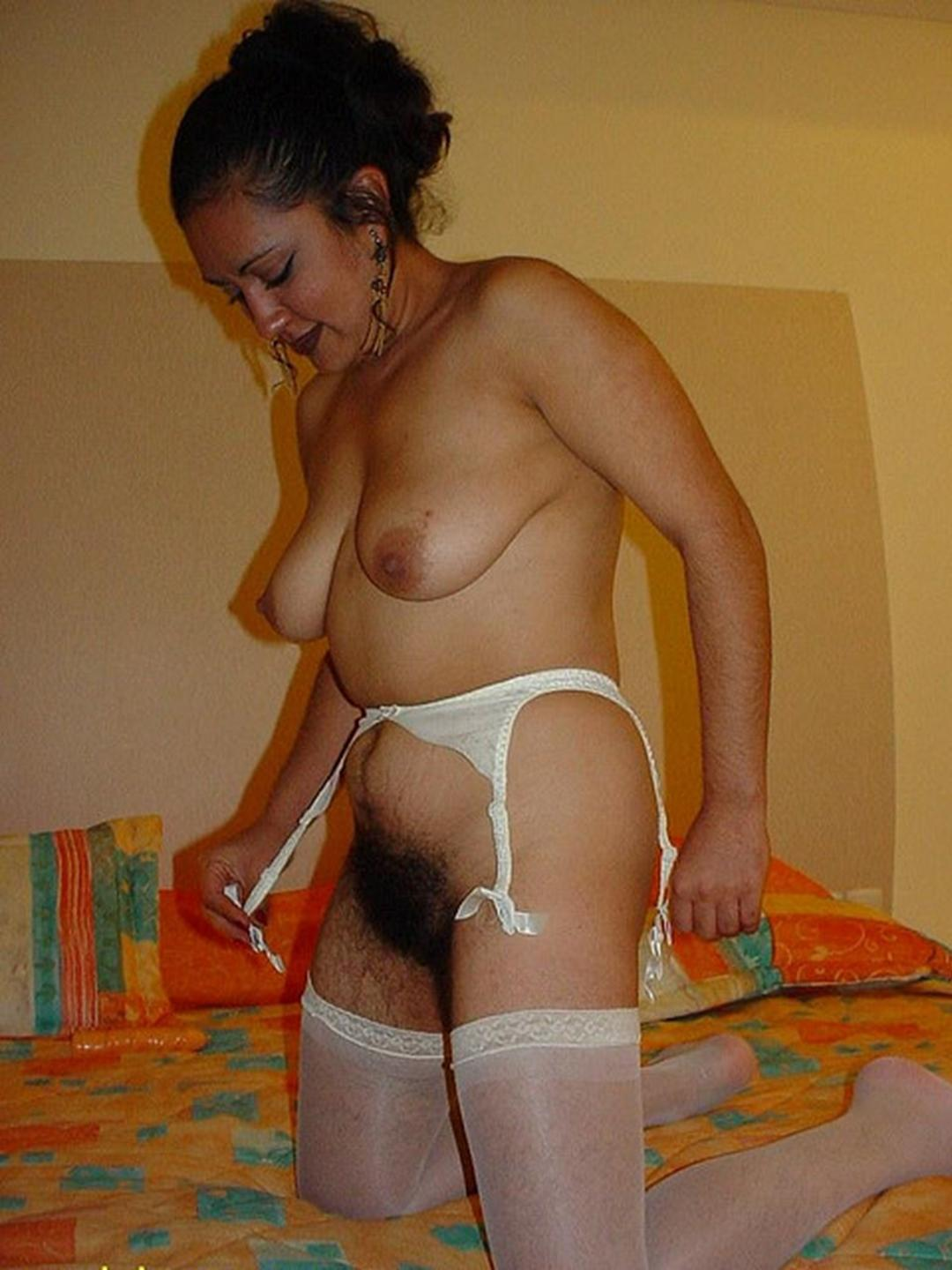 Dominating Women Hairy Pussies-8959