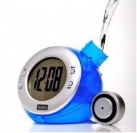 Bedol Use Water To Power Clocks