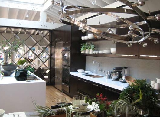 For more on Jeff Lewis and his cast of characters check out our earlier post on his show u201cFlipping Outu201d and stay tuned for details on the Season Four ... & House Beautifulu0027s Kitchen Of The Year Designed By Jeff Lewis | The ...