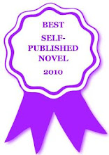 BEST SELF-PUBLISHED NOVEL AWARD