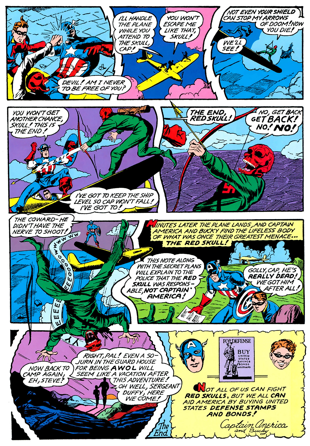 Captain America (1968) 600 Page 90