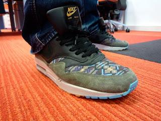 3a2bb3a4592 Het lijkt meer op een schoenenwinkel dan op een slaapkamer.