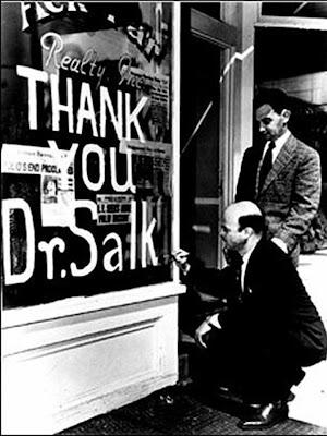 Gracias Doctor Salk (1955)