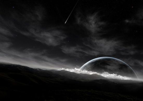 creativo fondo de pantalla blanco y negro