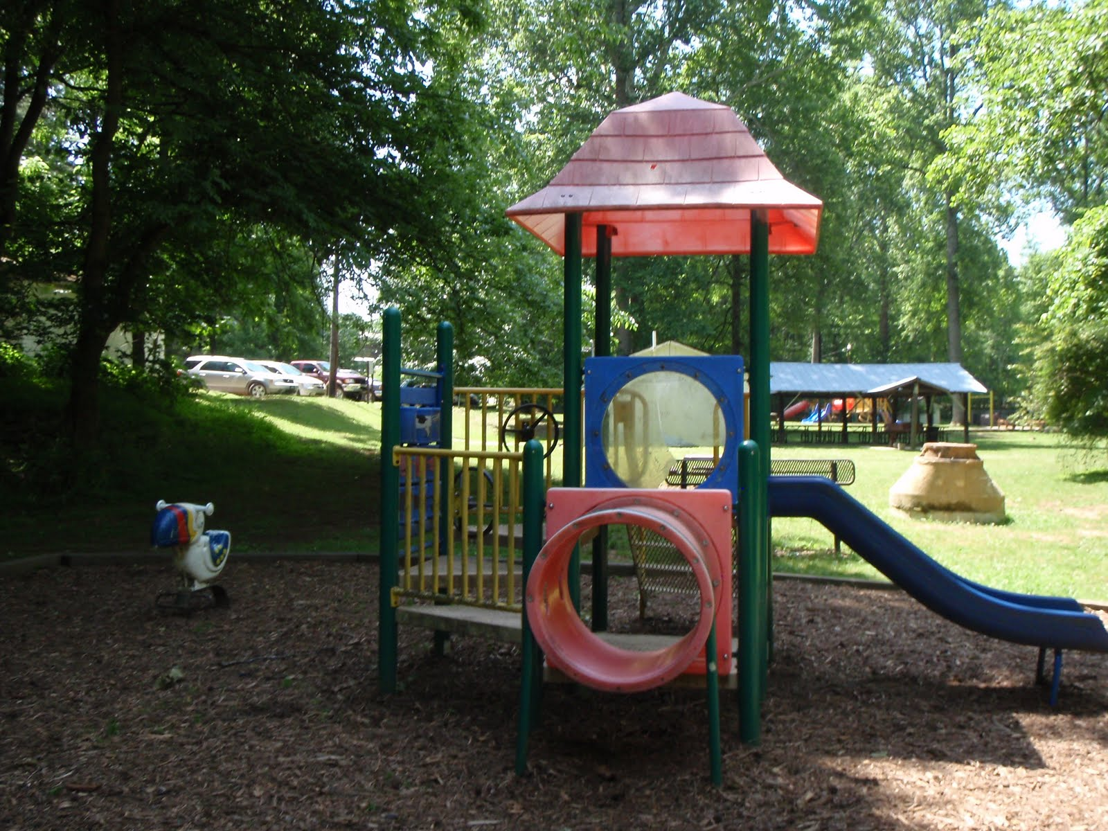 Exchange Club Park - Hillsborough - A Guide for Parents in ...