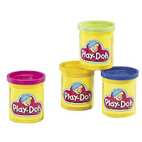 The Official Play Doh Web Page Wasn T Very Helpful So We Poked Around Corporate Info Section Of Hasbro S Site Eventually Found A On