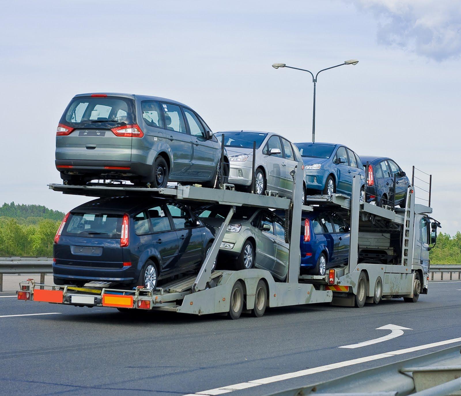 Carmoza Auto Transport: Moving A Car On A Budget
