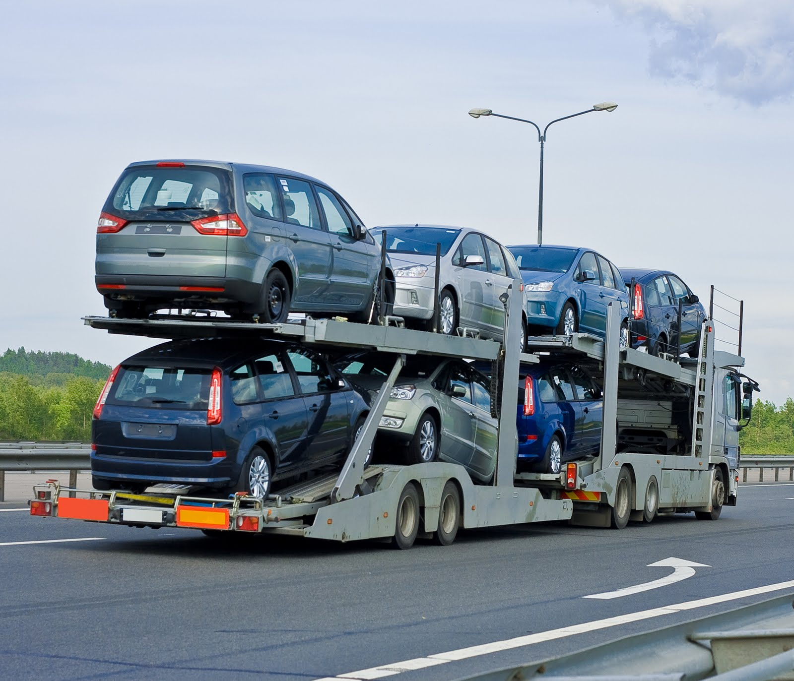 Car Tow Prices Uk