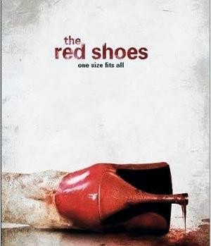 The Red Shoes Kim Yong Gyun
