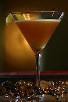 Maple Leaf cocktail