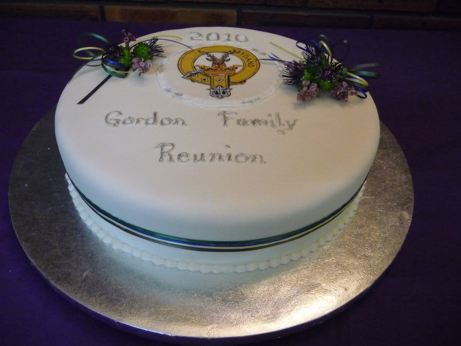 Gail S Creations Celebration And Birthday Cakes