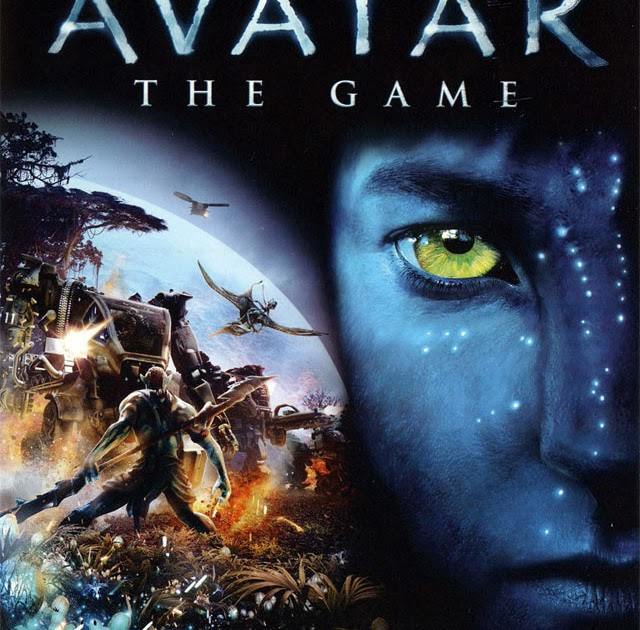 Speed Games: James Cameron's Avatar: The Game (PC) ISO