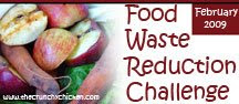 Food Waste Reduction Challenge