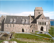 Abbey at Iona