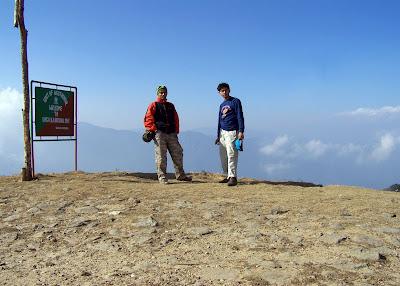 sandakphu-trek-singalila-pass