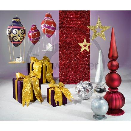 Decorar Tienda Para Navidad.Web De La Navidad Como Adornar Una Tienda En Navidad