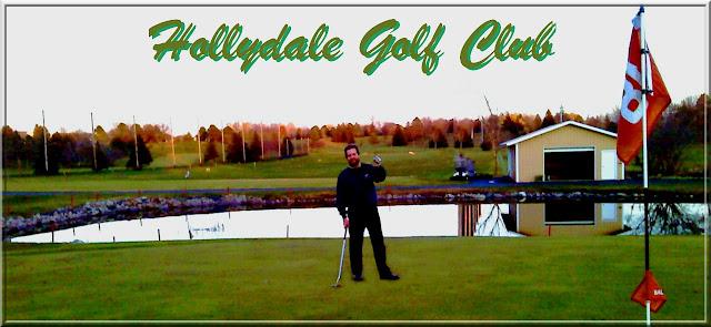 Hollydale Golf Club & Hollydale Golf Course