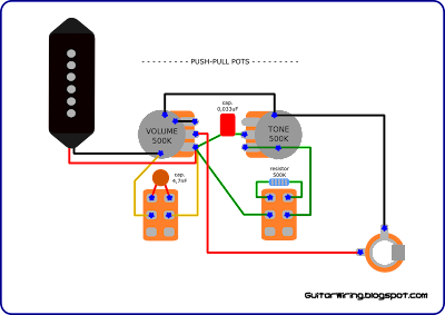 guitar wiring diagrams p90 root cause analysis tree diagram the blog - and tips: gibson les paul jr sg mod
