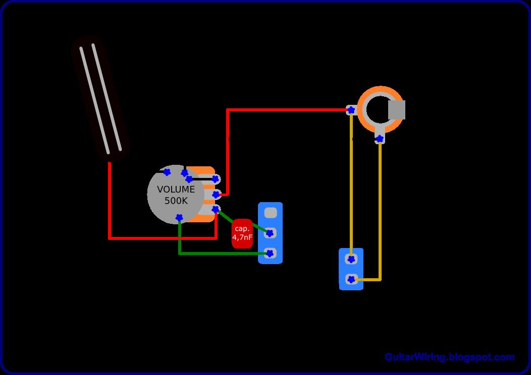 Fat Strat Wiring Diagram  Somurich