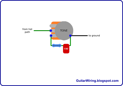 The Guitar Wiring Blog  diagrams and tips: Tone Control Mod