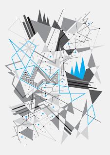 contoh gambar definisi arti pengertian bentuk geometris organis desain grafis teori persepsi visual gambar makna arti lambang simbol