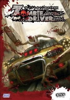 Zombie Driver + Crack - PC