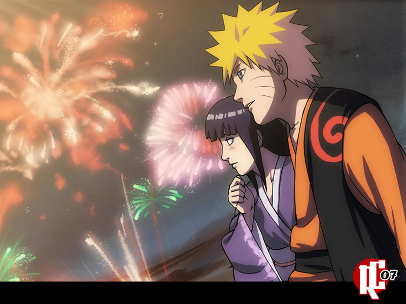 Download 43 Wallpaper Naruto E Hinata Gratis Terbaru