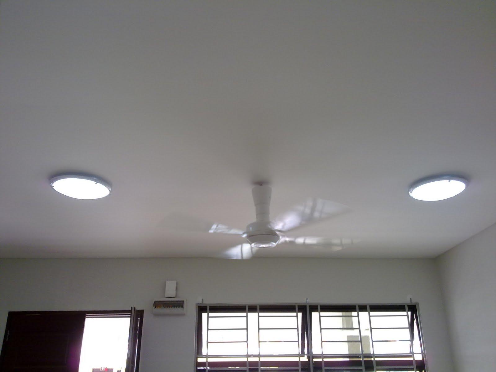 Gambar Hiasan Lampu Dinding